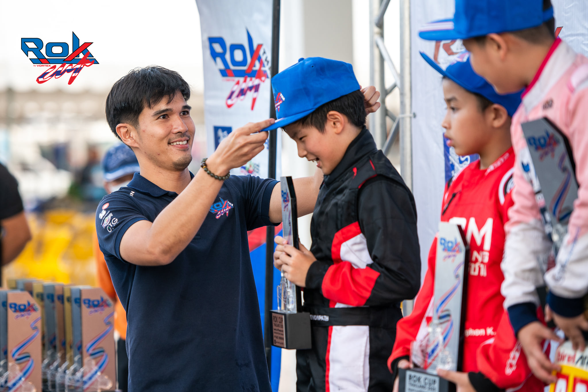 Round 4 (Final Round) : 29-11-2020 ROK CUP THAILAND 2020 AT BIRA