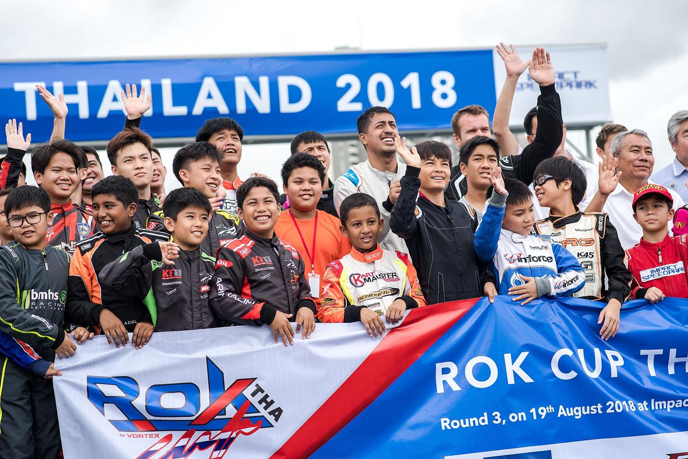 Rokcup Round 3